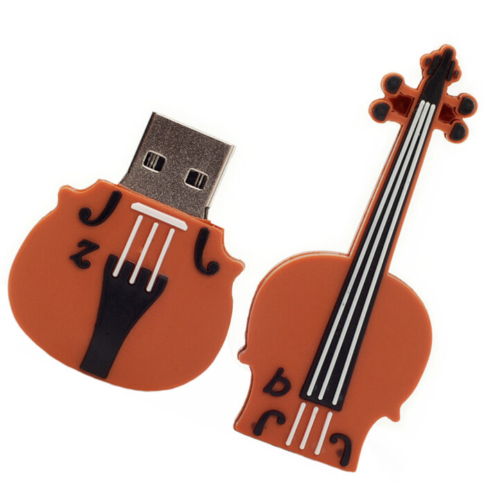 USB Stick Violine 8 GB