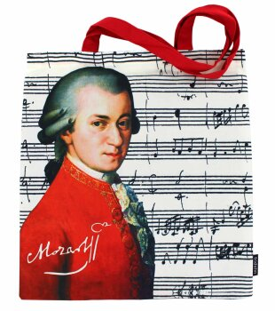 Shopper Mozart